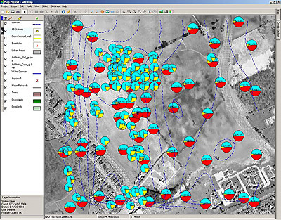 Hydrogeo Analyst Groundwater And Borehole Data