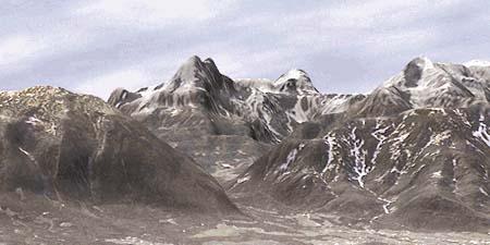 Mp Associates Truflite 3d Landscape Rendering Visualization Software